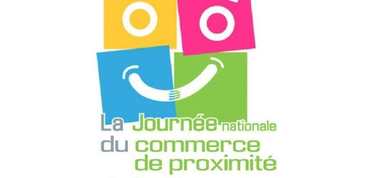 Journée du Commerce de proximité 2019