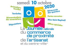 Journée Nationale du Commerce de proximité 2020